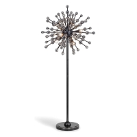 Regina Andrew Constellation Floor Lamp Oil Rubbed Bronze
