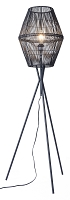 Billie Floor Lamp in Black | Zuo