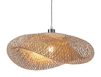 Weekend Ceiling Lamp in Natural | Zuo