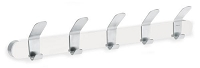 Venea Coat Rack White | Blomus
