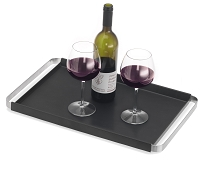 Pegos Serving Tray Rectangular | Blomus