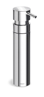 Nexio Soap Dispenser Polished | Blomus