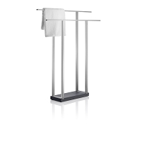 Menoto Towel Rack Wide | Blomus