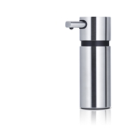 Areo Soap Dispenser Large | Blomus