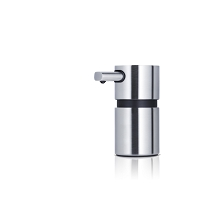 Areo Soap Dispenser Small | Blomus