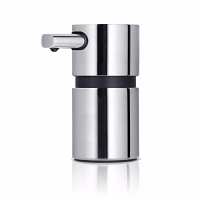 Areo Soap Dispenser Small Polished | Blomus