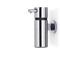 Areo Wall Mounted Soap Dispenser Polished | Blomus