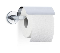 Areo Toilet Paper Holder Matt | Blomus