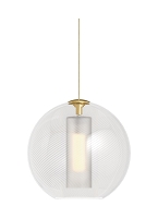 Mini Palestra Pendant | Tech Lighting