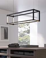 Brox 48 Linear Suspension | Tech Lighting