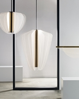 Nyra 42 Pendant | Tech Lighting
