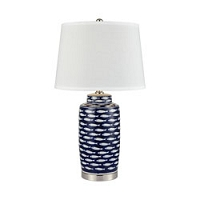 Stein World Azul Baru Table Lamp