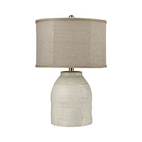 Stein World White Harbour Table Lamp