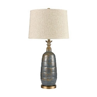 Stein World Redmond Ceramic Table lamp