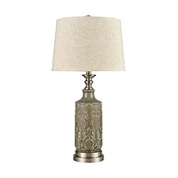 Stein World Strangford Ceramic Table lamp