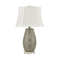 Stein World Port Lewick Ceramic Table lamp