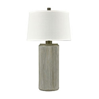 Stein World Fabrello Table Lamp