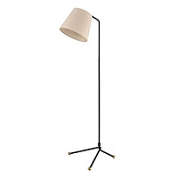 Stein World Pine Plains Floor Lamp
