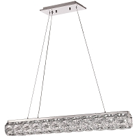 PLC Lighting Miramar LED Pendant 24W