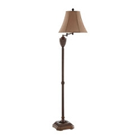 Stein World Roderick Swingarm Floor Lamp