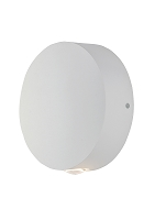 Alumilux LED Outdoor Wall Sconce E41540-WT | ET2