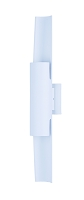 Alumilux LED Outdoor Wall Sconce E41526-WT | ET2