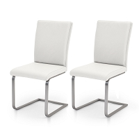 Amelia Chair Set of 2 | Colibri