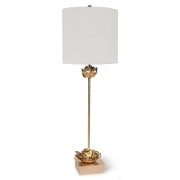 Adeline Buffet Table Lamp | Regina Andrew