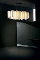 Alexandra Long Pendant Light | Pallucco