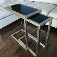 Alfa Nesting Table | SohoConcept