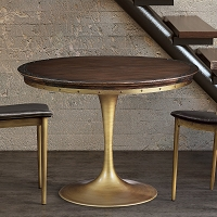 Tov Furniture Alfie Pine Table