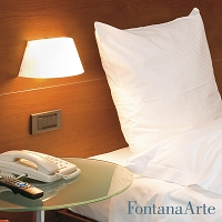 Ananas Suspension Lamp Amber | FontanaArte - 40% OFF Clearance Item. Final Sale!