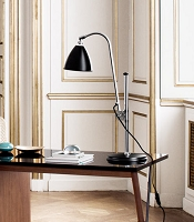 Gubi BL1 Table Lamp 16 Chrome