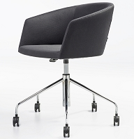Barclay Spider Office Chair | B&T