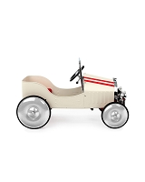 Ride-On Classic Pedal Car | Baghera