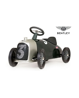 Ride-On Rider Heritage Bentley | Baghera