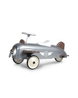 Ride-On Speedster Plane | Baghera
