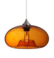 Bana Stem-Mount Pendant Light | Besa Lighting