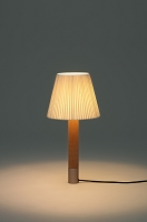 Basica M1 Table Lamp | Santa & Cole