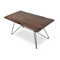 Billiani Dining Table | SohoConcept