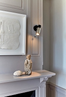 Biny Spot LED Wall Sconce | DCW Editions