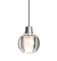 Boca 5 Mini Pendant | Besa Lighting