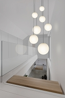 Bola Sphere Pendant Light | Pablo Designs