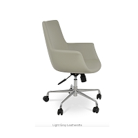 Bottega Office Arm Chair HB | SohoConcept