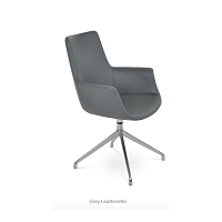 Bottega Spider Arm Chair HB| SohoConcept