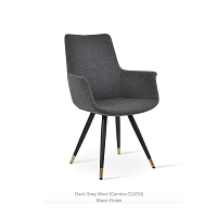 Bottega Star Arm Chair HB | SohoConcept