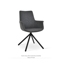 Bottega Stick Arm Chair HB | SohoConcept