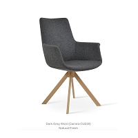 Bottega Sword Arm Chair HB | SohoConcept