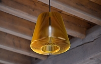 Bramah Pendant Light Large | EOQ