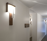 Oris LED Wall Sconce | Cerno